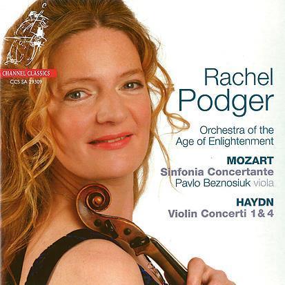 Podger-CD
