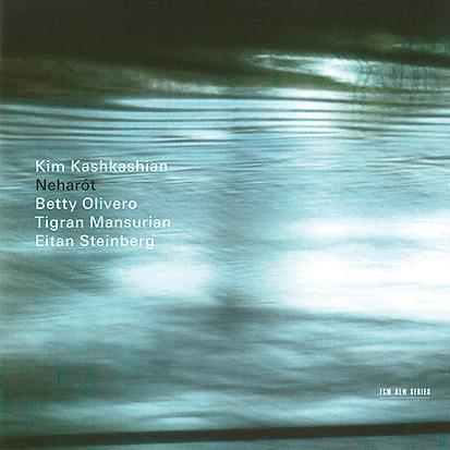 Kashkashian-CD