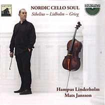 NordicCelloSoul