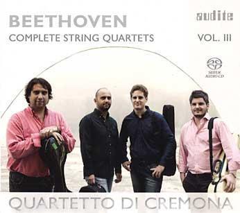 QuartettoDiCremona