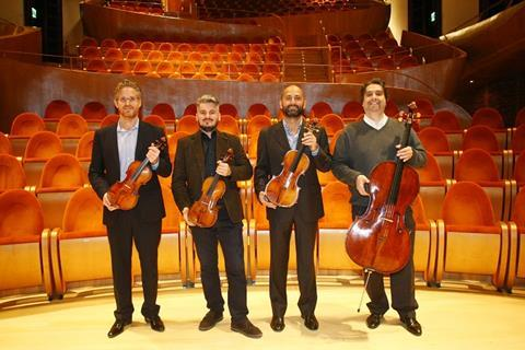 Quartetto cremona (1)