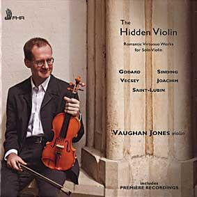 HiddenViolin