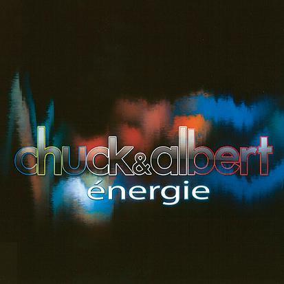 Chuck Albert-CD