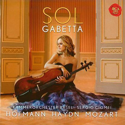 Gabetta-CD