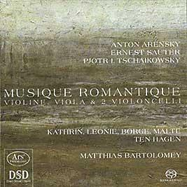 MusiqueRomantique