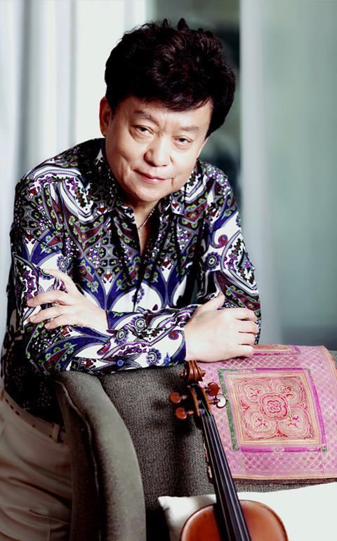Sheng Zhongguo