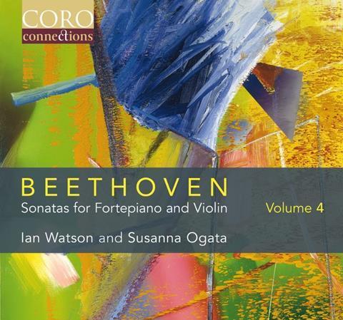 Beethoven Watson Ogata 1