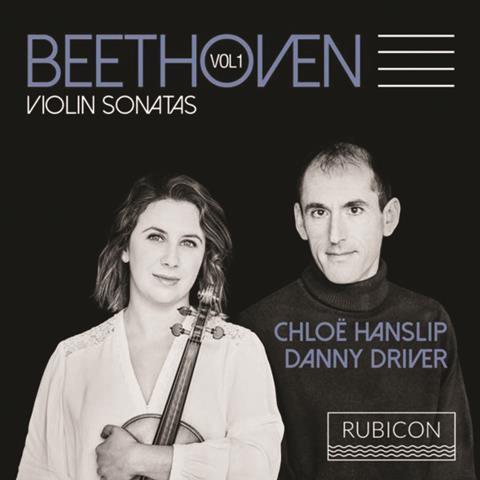Beethoven hanslip