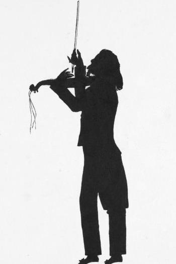 Paganini_August_Edouart