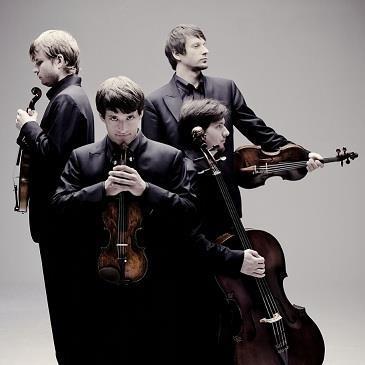 Apollon Musagte Quartet
