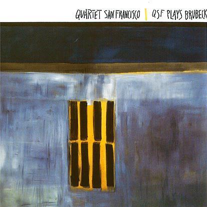 QuartetSanFrancisco_CD