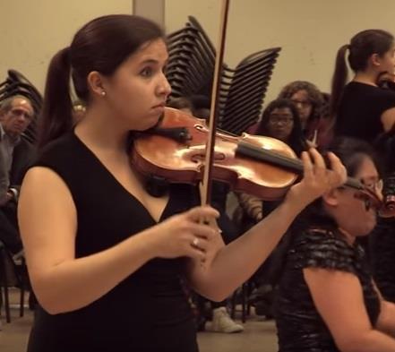 ViolinAlarm