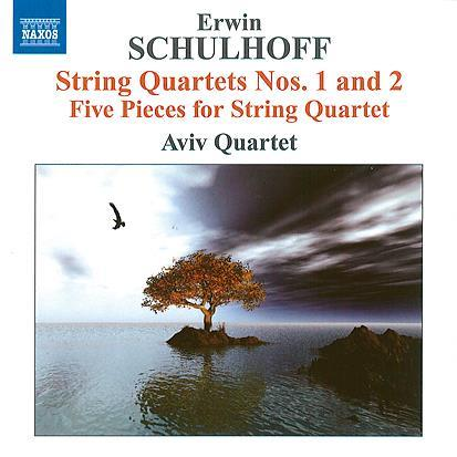 AvivQuartet_CD