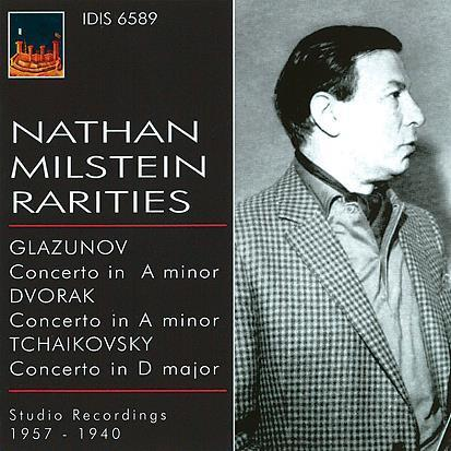 Milstein_CD