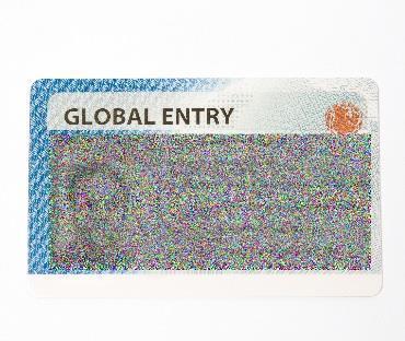 GlobalEntry