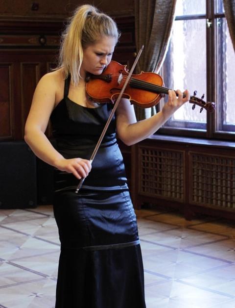 Anna Malesza3 - photo by Lukas Ulanowski