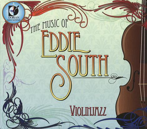 Eddie_South_violinjazz_cd