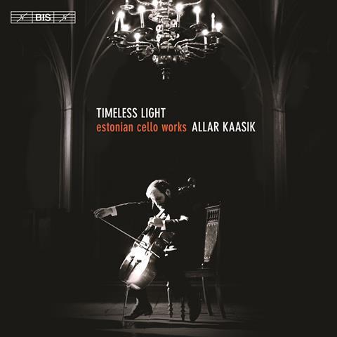 Estonian cello kaasik