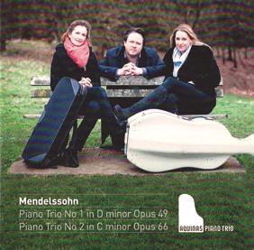 Mendelssohn-Aquinas