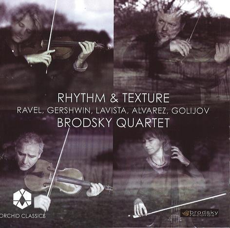 Brodsky-quartet
