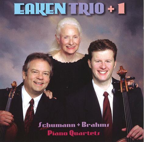 Eaken-Trio