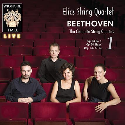 Beethoven-Elias