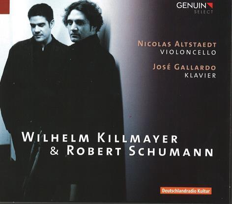Killmayer--Schumann