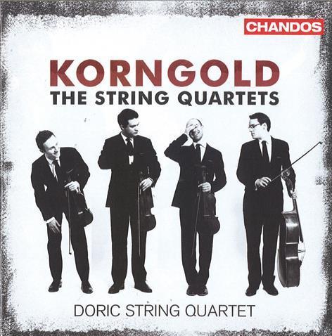 Doric-quartet