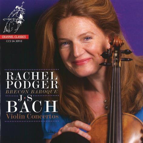 Rachel-Podger