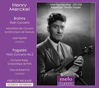 Henry-Merckel