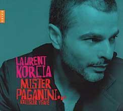 LaurentKorcia