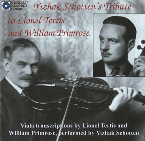 Yizhak-Schotten s-tribute