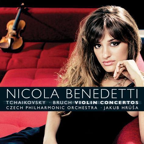 Nicola-Benedetti