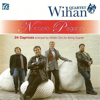 WihanQuartet_CD