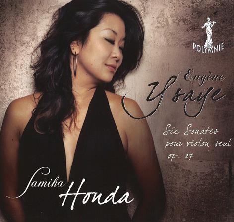 Samika-Honda---Ysaye