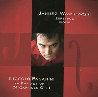 Janusz-Wawrowski