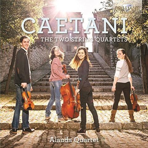 Caetani Alauda