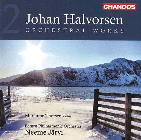 Johan-Halvorsen