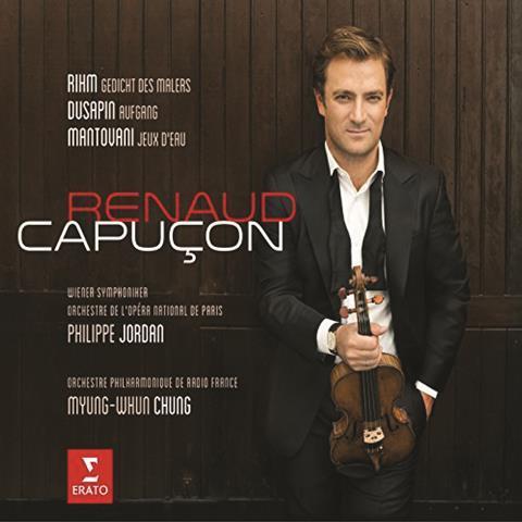 Dusapin Capucon