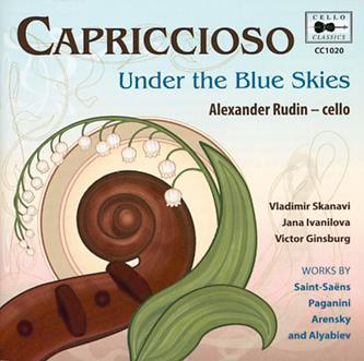 Capriccioso-Under-the-blue-