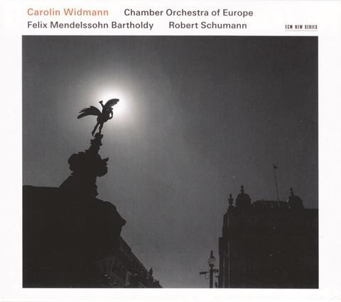 Mendelssohn Widmann