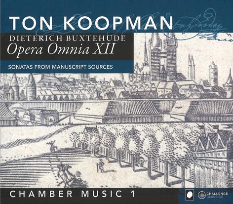 Ton-Koopman