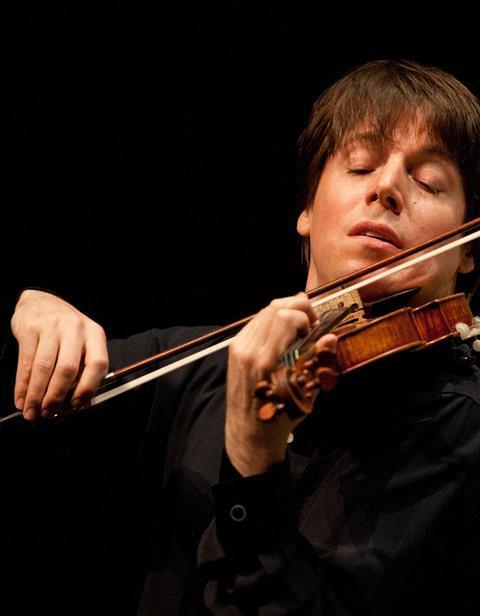 Joshua Bell cr Eric Kabik