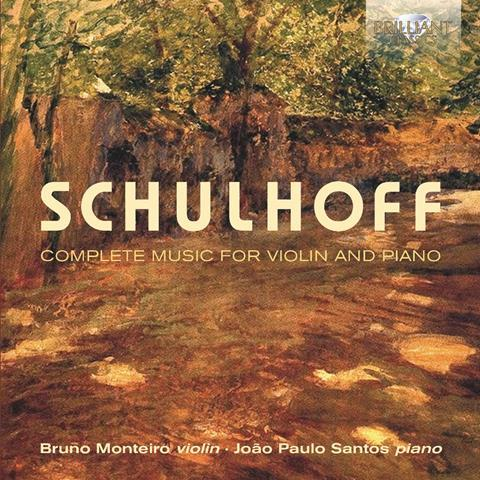 Schulhoff Monteiro