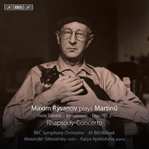 Martinu-Rysanov