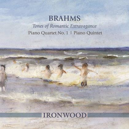 Brahms quartet ironwood