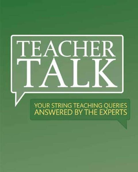 TeacherTalk