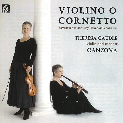 Violin-o-Cornetto