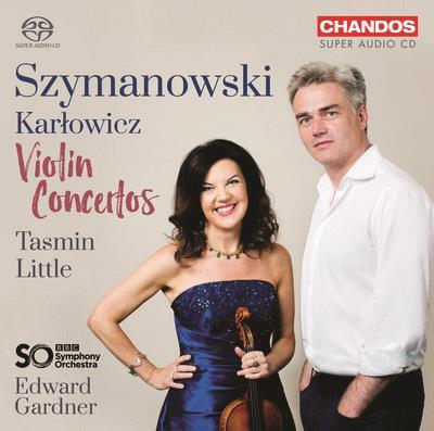 Szymanowski little
