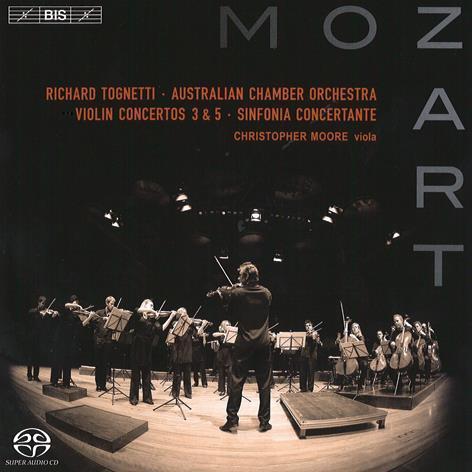 Mozart-Tognetti